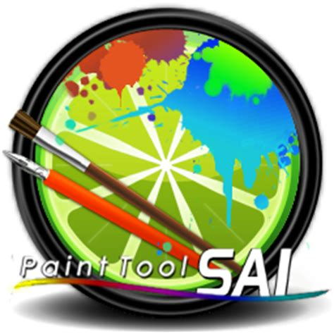 paint tool sai transparency paint tool sai icon for windows 7 by excharny on deviantart