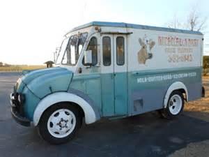 Divco Milk Truck Wheels For Sale 1967 Divco Milk Truck For Sale In Mo
