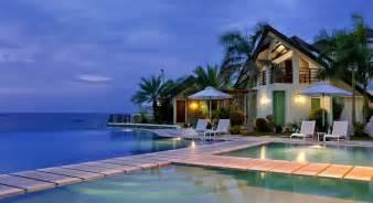 Infinity Pool In Laiya Batangas Die Besten Hotels Nahe Manila Teil 1