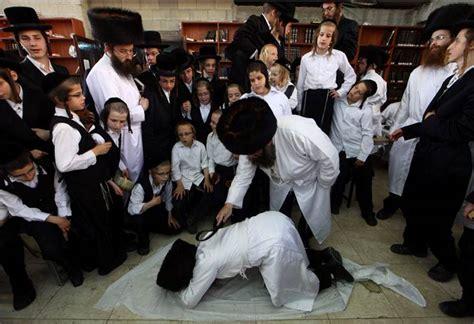 imagenes religión judía el universal yom kippur un mensaje universal