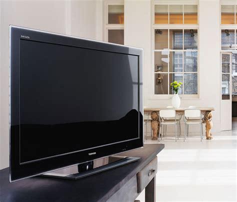 Tv Led Regza the toshiba regza wl753b series of 3d led tvs dalzell s