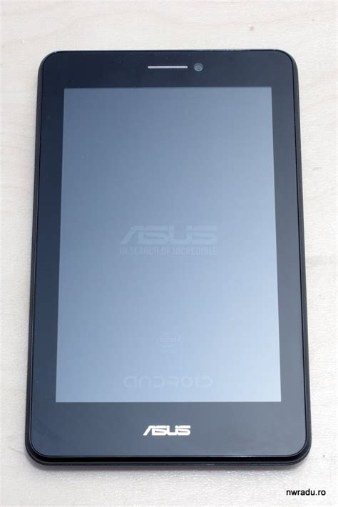 Asus Fone Pad Me 175 review asus fonepad me175cg 陌i o compara陋ie a 238 ntregii