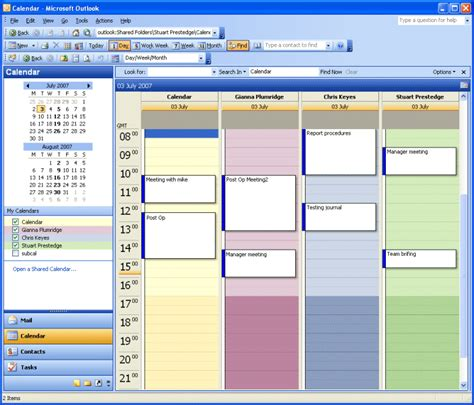 Calendario Outlook Calendari Condivisi Per Outlook Smartphone Android Ed Ios