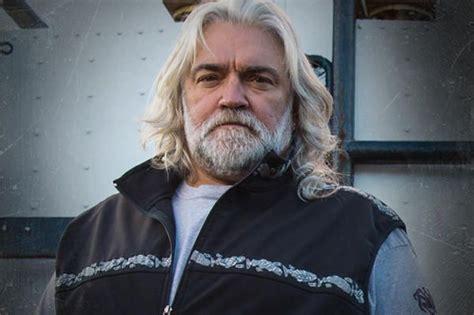 captain wild bill wichrowski 17 best images about deadliest catch wild bill on
