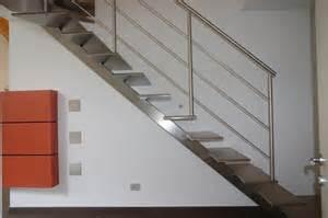 interbau treppen 200 offene treppe by interbau