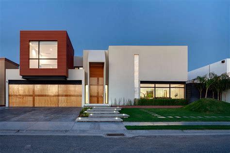 imagenes casas minimalistas modernas foto fachada de casa moderna bonita con formas cuadradas