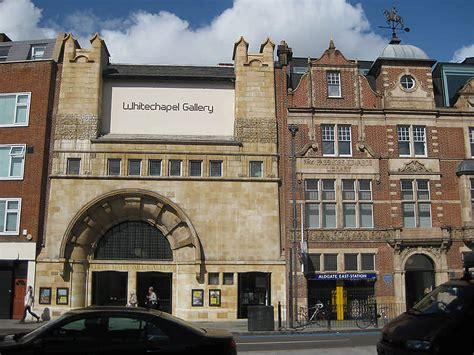 display gallery whitechapel gallery whitechapel art gallery limetec
