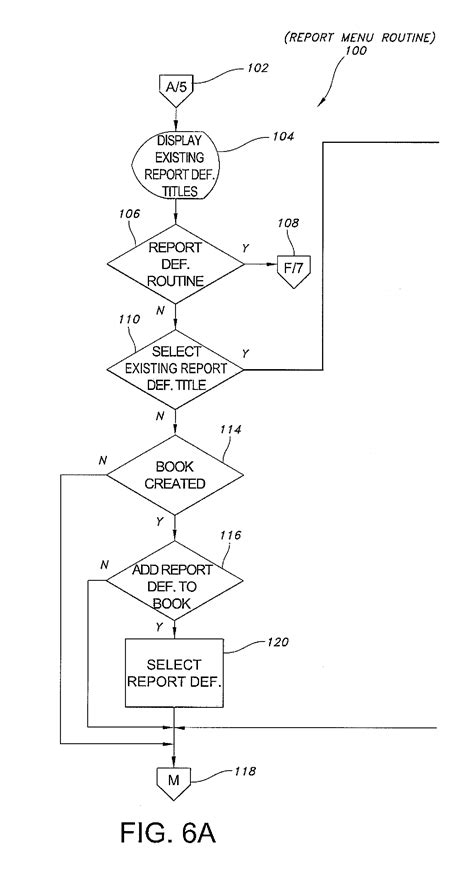 book report network patent us7315864 system and method for creating a book
