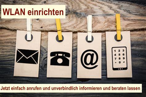 wlan zuhause einrichten wlan einrichten berlin wlan router netzwerk installieren