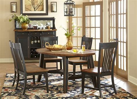 havertys kitchen tables 17 best images about dining room on pewter