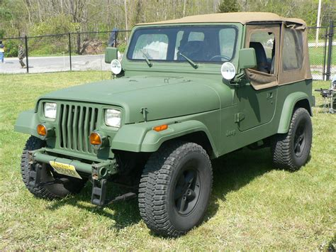 What Is A Tj Jeep 061 Jeep Tj