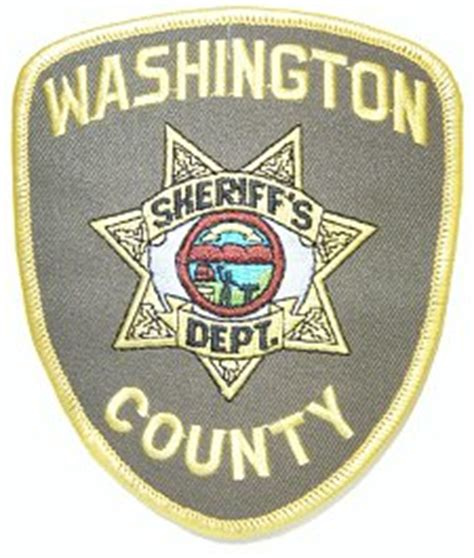 Washington County Sheriff S Office by Washington County Sheriff S Office In Nebraska Sheriff
