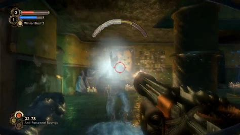 7 Tips On Bioshock 2 by Bioshock 2 Wideo Recenzja Hd Frazpc
