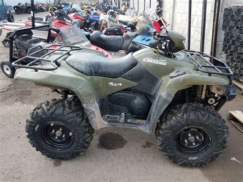 Suzuki King 700 by Suzuki King 700 Motorcycles For Sale In Idaho