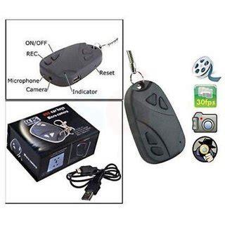 spy key chain camera audio and video recorder: buy spy key