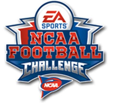 ncaa football challenge the gaming tailgate ea sports ncaa football challenge