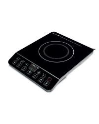 induction cooking plate ambiano single induction hob aldi uk