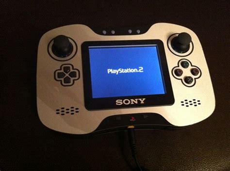 image gallery handheld playstation 2