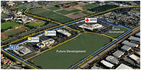 cpp housing login economic development innovation village research park at cal poly pomona