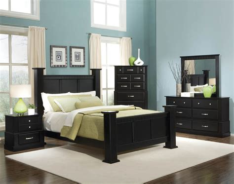 bedroom ideas  black furniturebedroom  ikea