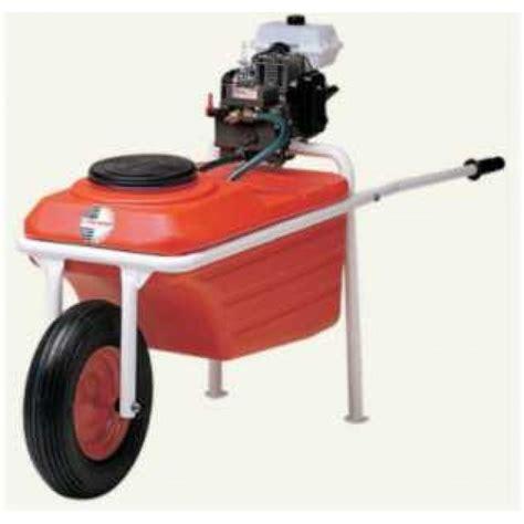 pompa per giardino pompa a carriola lt 70 aliseo a scoppio dd from