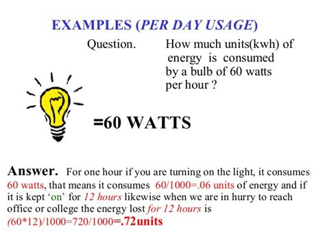 28 best calculate electricity cost from watts how to