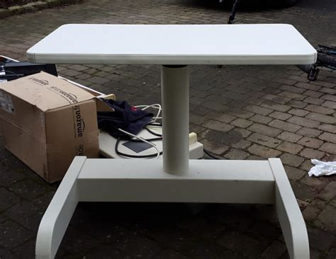 used electric table electric table used tables ophthalmic equipment used