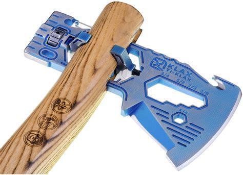 multi axe cl on multi tool axe