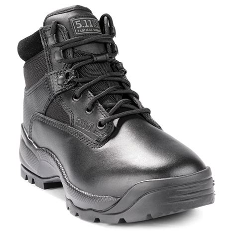 5 11 atac boots 5 11 tactical s zipper 6 quot tactical atac quarter boo