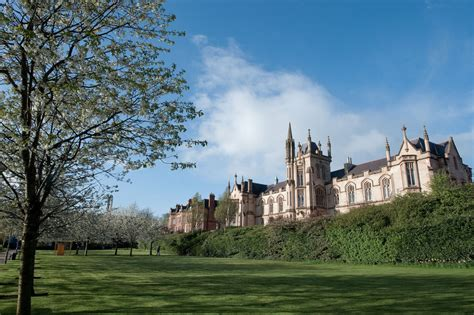 magee campus ulster university