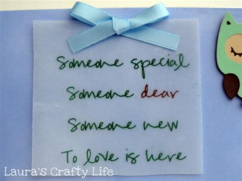 Baby Shower Wishes Quotes by Baby Shower Card Sayings Quotes