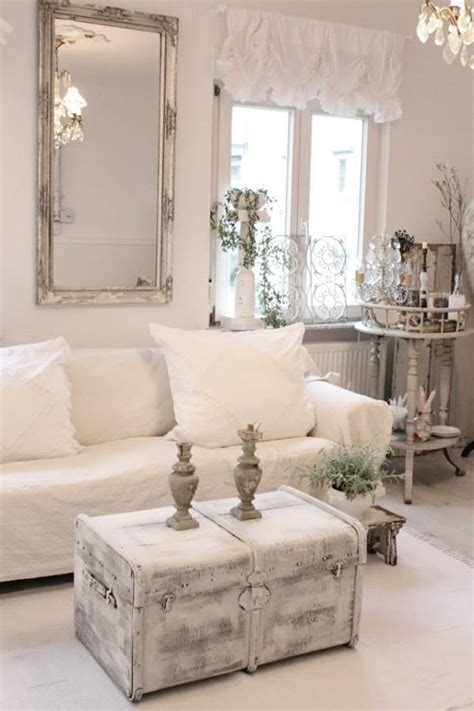 shabby chic living room curtains shabby chic living room