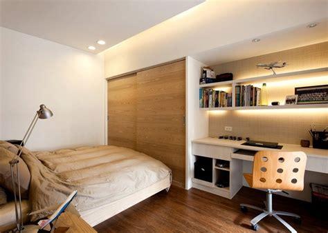Bedroom Bureau Decorating by Chambre Adulte 30 Id 233 Es D 233 Co Et Meubles Compacts