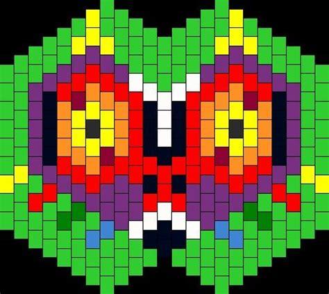 kandi pattern maker ipad m 225 s de 25 ideas incre 237 bles sobre kandi mask patterns en
