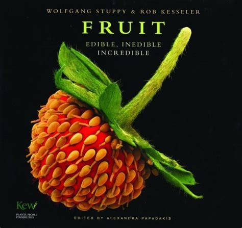 libro fruit edible inedible incredible fruit edible inedible incredible