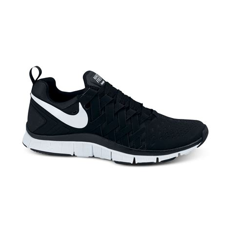 Nike 50 Running nike free trainer 50 running sneakers in black for