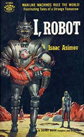 film i robot summary notes from curator isaac asimov