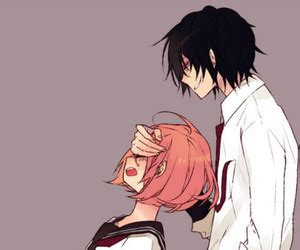anime boy and girl best friends 69 images about boy and girl bestfriends on we heart it