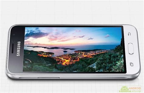samsung galaxy j1 android themes samsung galaxy j1 2016 with 4 50 inch display 1gb ram