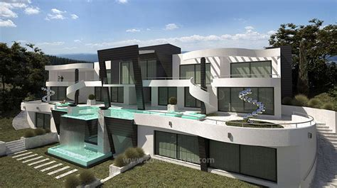 moderne villa villa arts et voyages