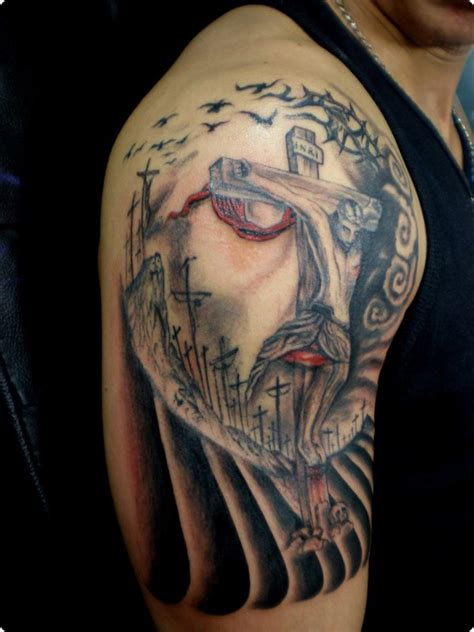 optical illusion tattoos 26 impressive optical illusion designs