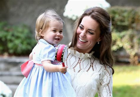 prince william kate middleton take princess charlotte princess charlotte s cutest pictures in canada 2016