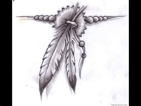 native american wolf tattoo designs american feather tattoos 1848 feather