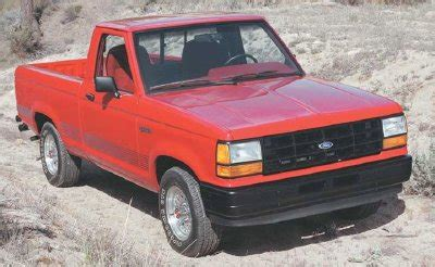 1989 ford trucks | howstuffworks