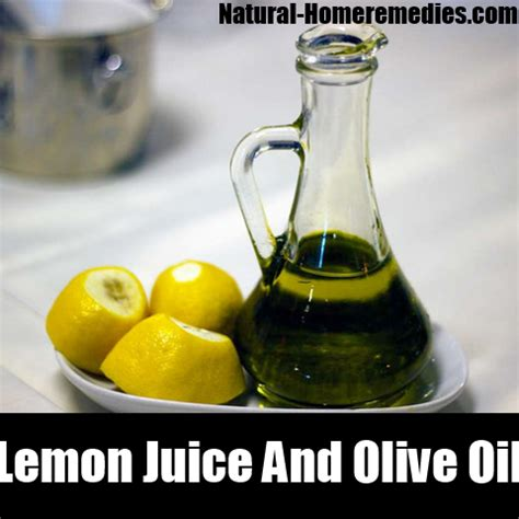 Lemon Water And Olive Detox by 5 Home Remedies For Gallstones Treatments Cure