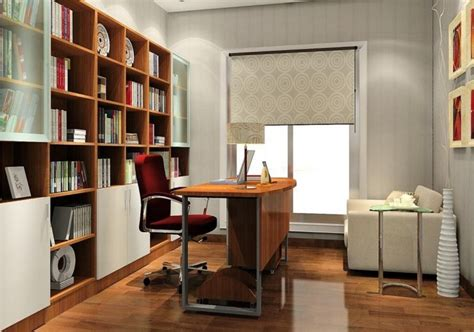 home decorating ideas study room 3d house
