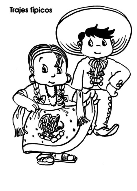 mexican doll coloring page how to draw mexican dress coloring pages how to draw