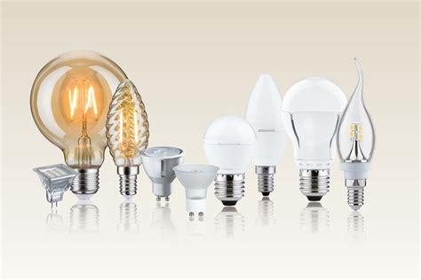 leuchtmittel led led len leuchtmittel der zukunft paulmann licht