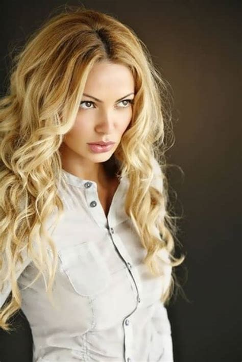 hollywood actresses russian gia skova hollywood actress and model from saratov