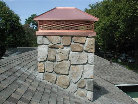 Chimney Pictures - copper chimney caps roselawnlutheran
